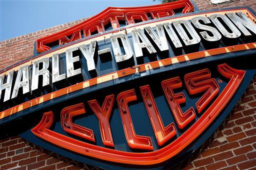 generic Harley Davidson AP_227896