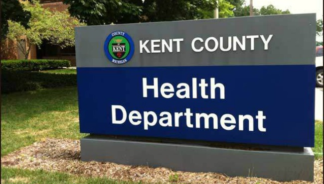 Kent Co. launches new digital tracing tool for COVID-19