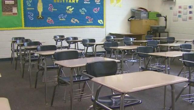 Several W. MI schools closed due to illness