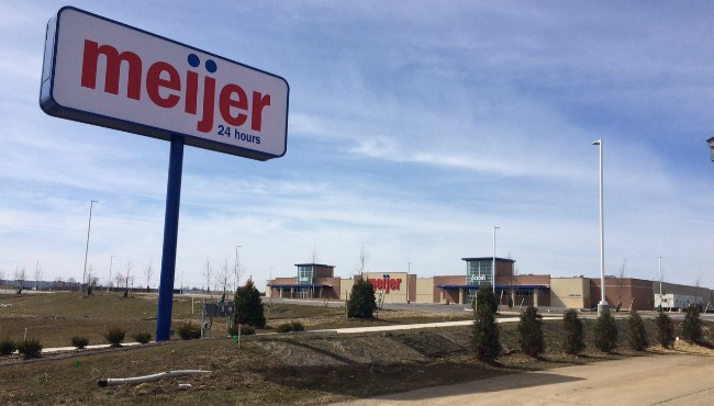 Meijer Christmas Eve Hours.Hudsonville Meijer To Offer New Shopping Experiences