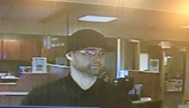 Roosevelt Park SB Community Federal Credit Union robbery suspect 070218