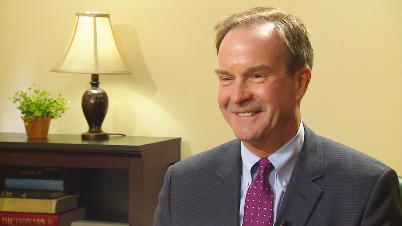 Emails: Schuette talked politics with staff in workday call