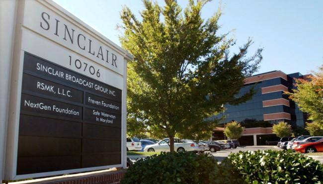 Sinclair Broadcasting headquarters AP 040218_1522704931950.jpg.jpg