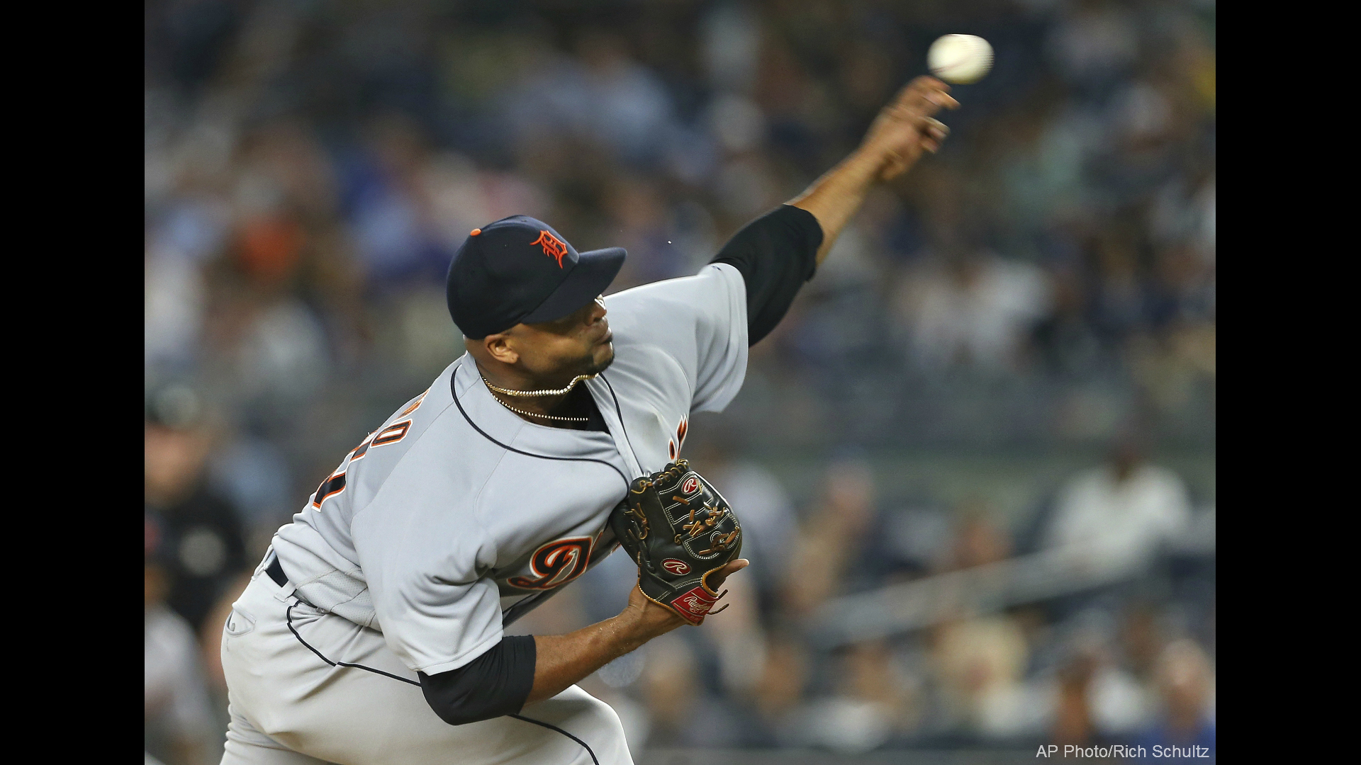 Detroit Tigers Francisco Liriano 083018 AP_1535681554150