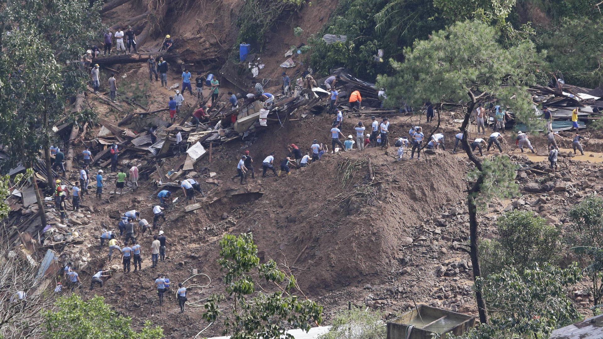Typhoon Mangkhut Philippines mudslide 091718 AP_1537150918832
