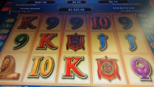 generic online gambling