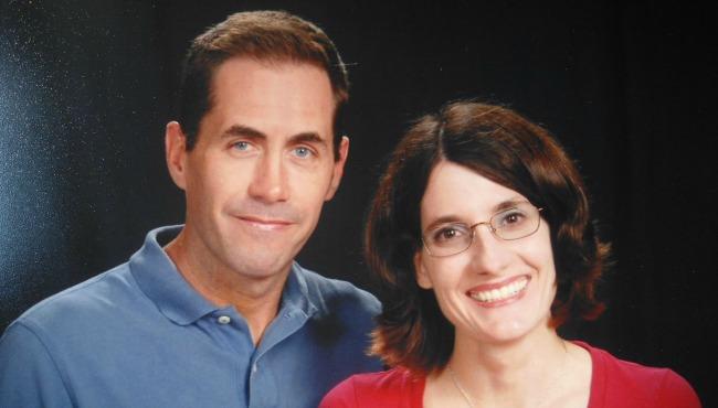 Christopher and Theresa Lockhart_347760