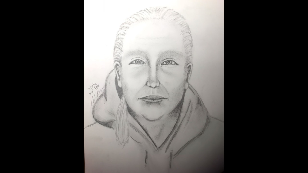 I Just Kept Fighting Woman Hopes Sketch Leads To Attacker