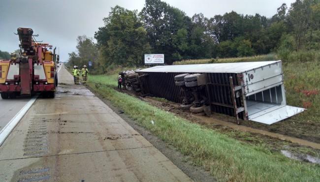 Ottawa County rollover crash I-96 100518_1538770958320.jpg.jpg