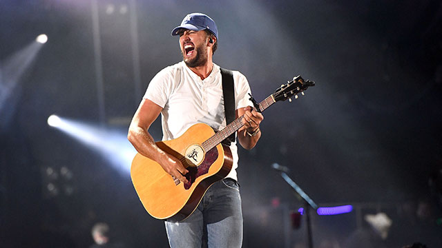 Luke Bryan concert: What you need to know