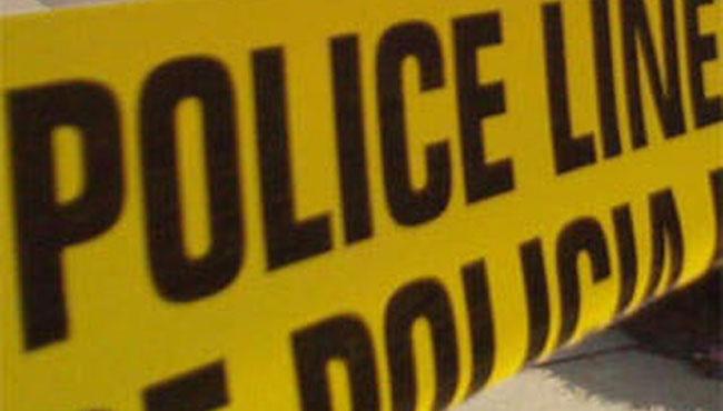 generic police tape crime scene tape