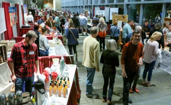 Grand Rapids Wine, Beer and Food Festival_262279