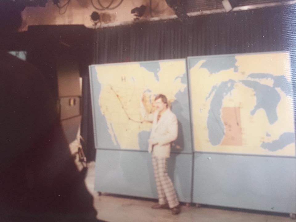 Bill doing weather circa 1975_1541400397119.jpg.jpg
