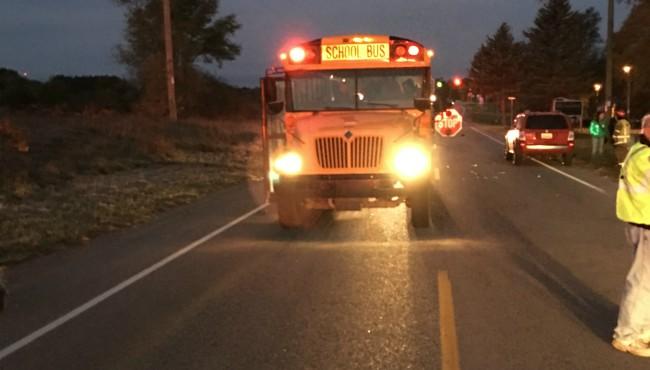 Oceana County bus hits Hart man 102518_1540487035171.JPG.jpg