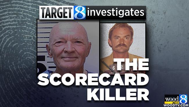 Decades after GR murders, 'Scorecard Killer' still on death row