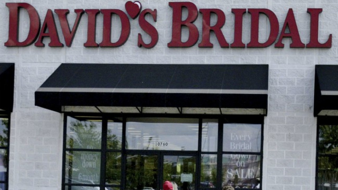 Local Owner Not All Stores Struggling Like David S Bridal