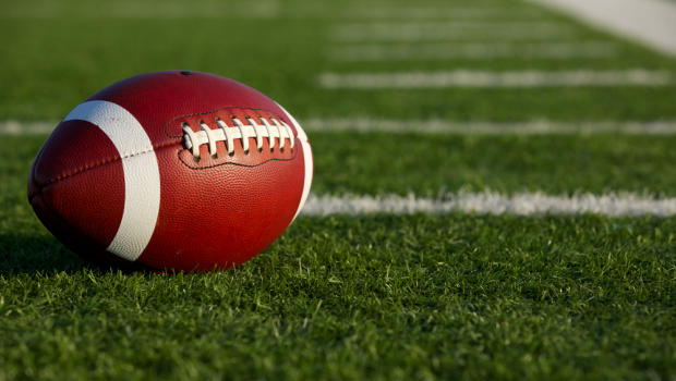 generic football_15483