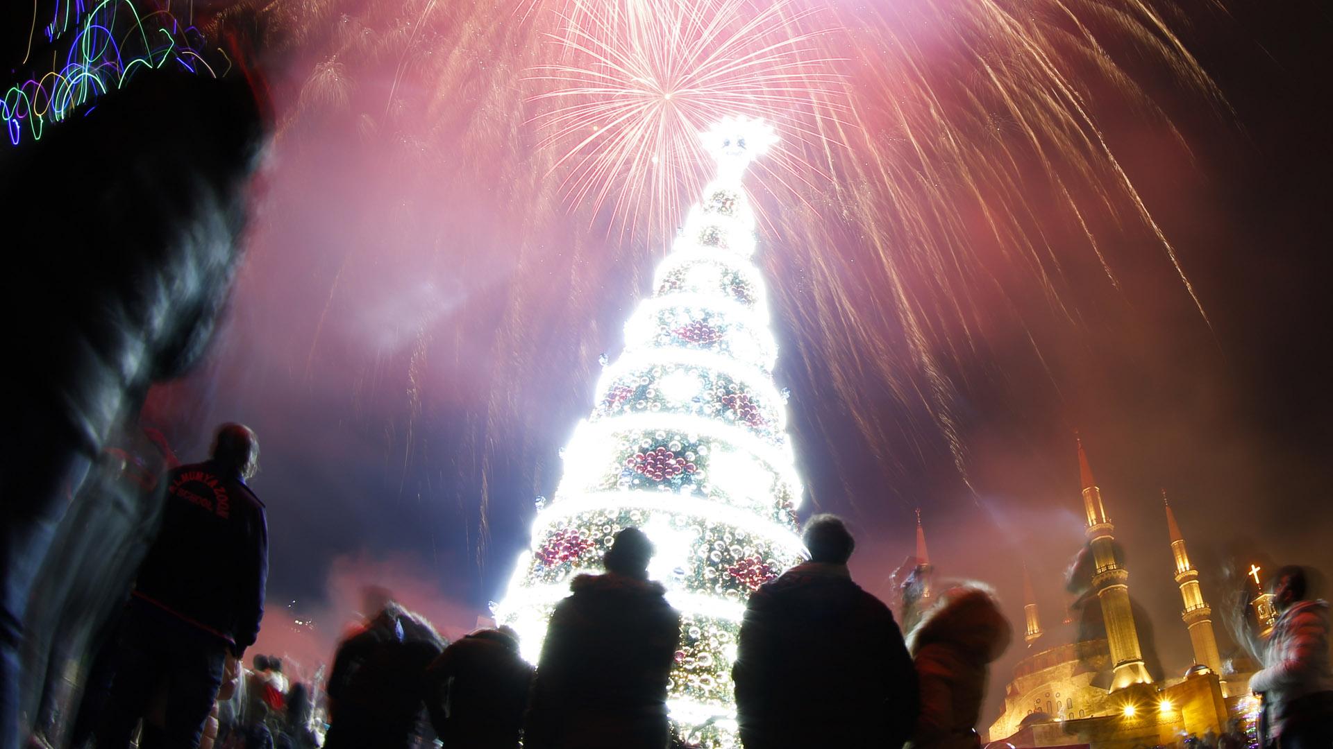 Lebanon New Year 123118 AP_1546305327875
