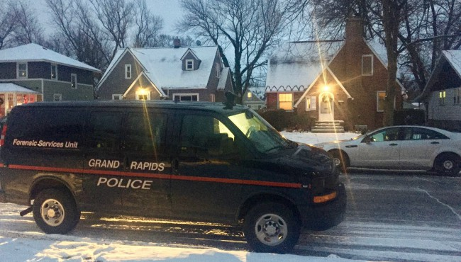 Jared Chance Holland search warrant Holland Sentinel 120618