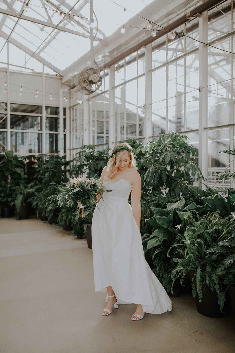 West Michigan Bride of the Month says