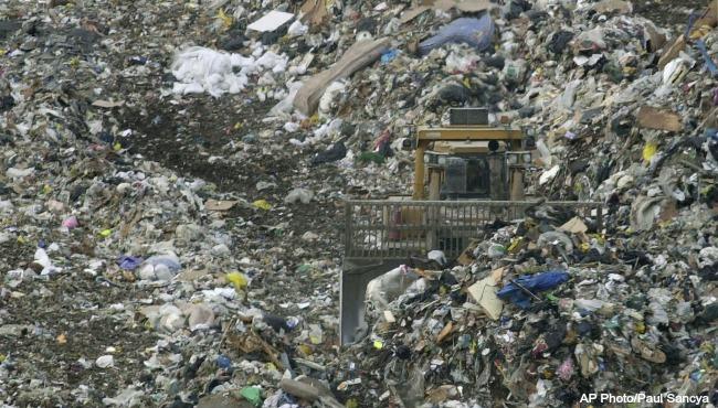 generic landfill generic trash generic garbage generic solid waste management_226719