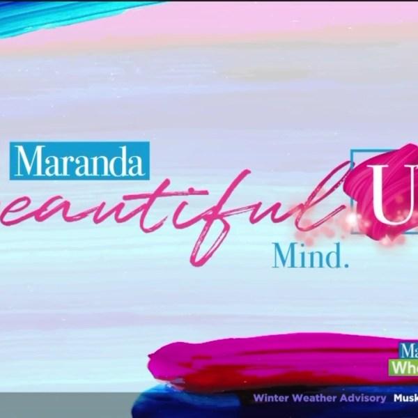 Maranda's Beautiful U