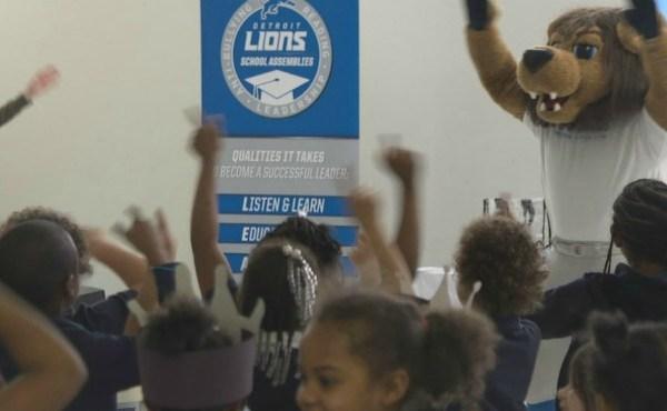 Timberland Charter Academy Detroit Lions Play 60 022619_1551204043029.jpg.jpg