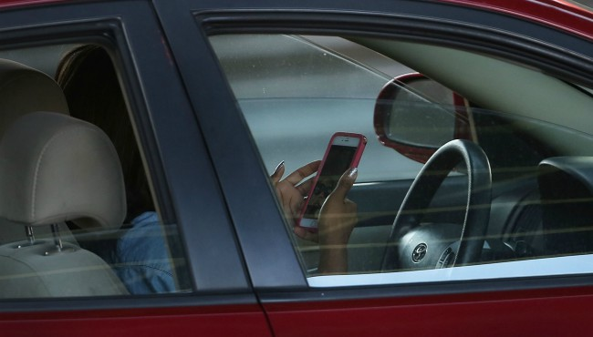 generic distracted driving cellphone driver getty images 021219_1550000551039.jpg.jpg