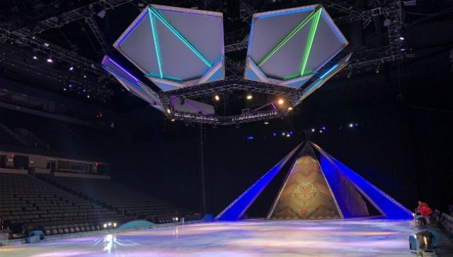 Disney on Ice presents Frozen comes to Grand Rapids