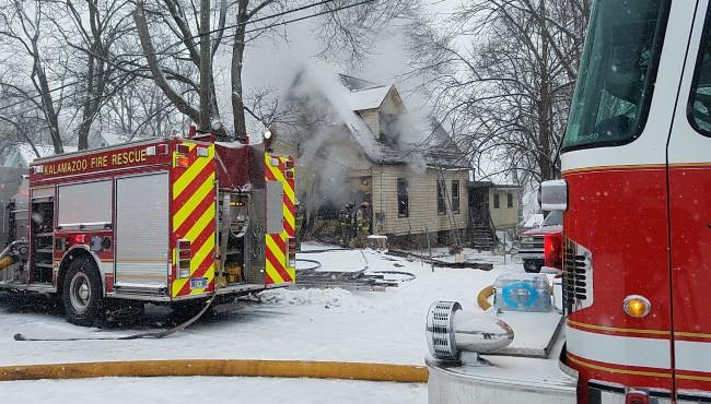 Kalamazoo Denner Street house fire 030519 1_1551792065605.jpg.jpg