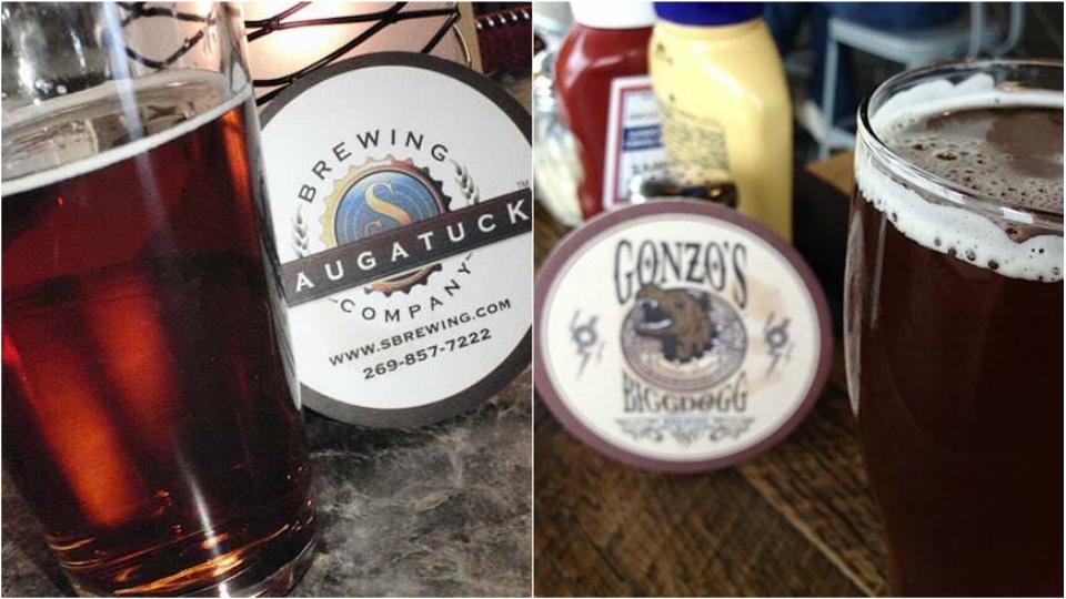 saugatuck brewing company gonzo's biggdogg brewing 030119_1551474661457.jpg.jpg