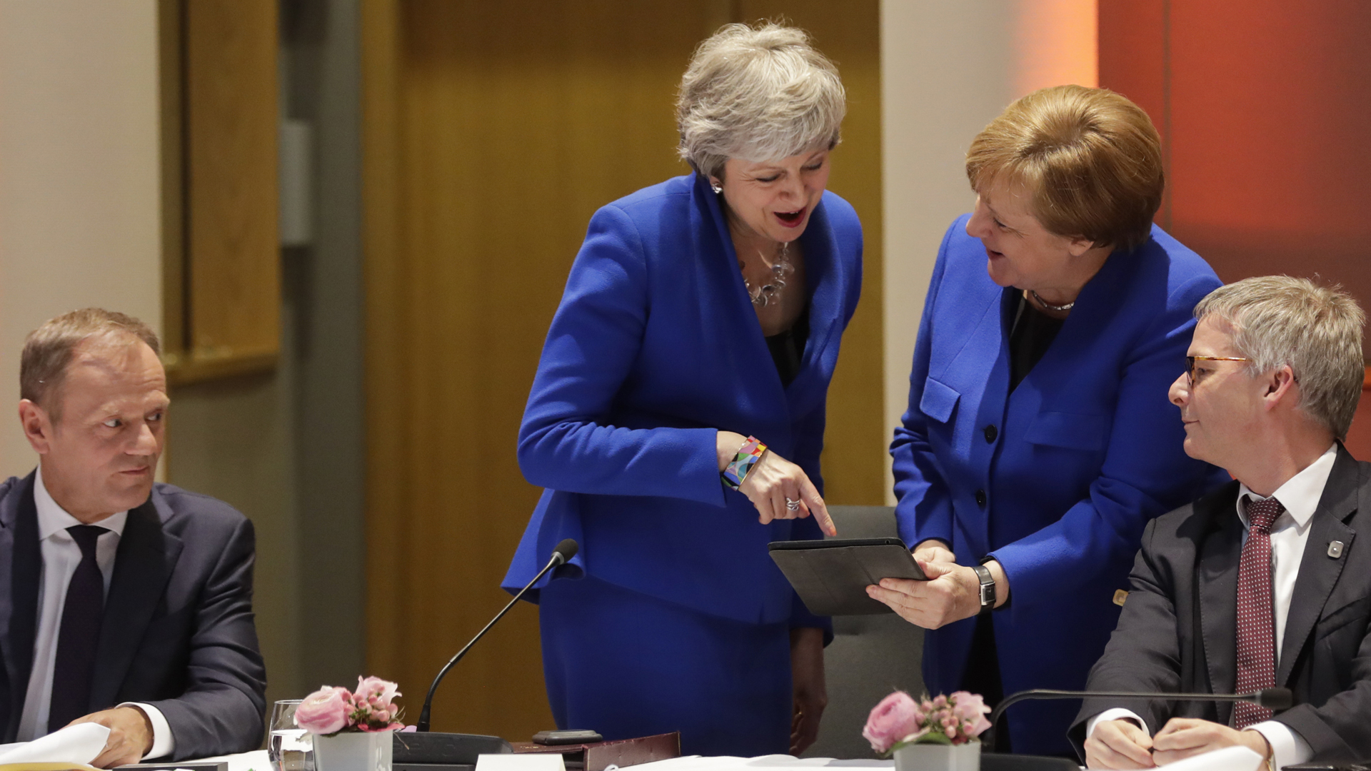 EU summitt Brexit 041019 AP_1554938920678