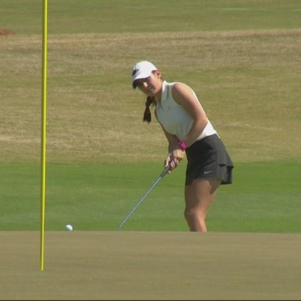 Augusta National Women's Amateur   Round 2 wrap up