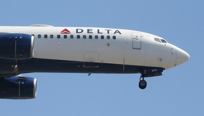 delta airlines generic