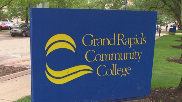 GRCC: Man tried to scam residents