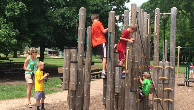 Generic Playground_22685