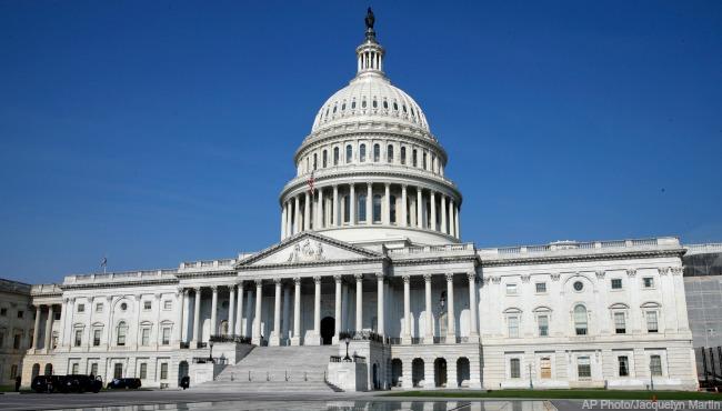 U.S. Capitol_374573