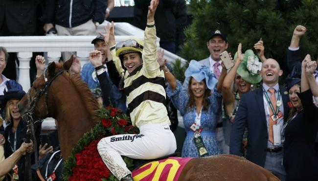 Kentucky Derby winner 05042019_1557018051522.jpg.jpg