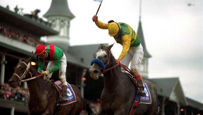 Silver Charm horse kentucky derby 1997 AP 050319_1556888199989.jpg.jpg