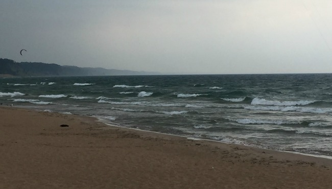 generic lake michigan pere marquette beach_236505