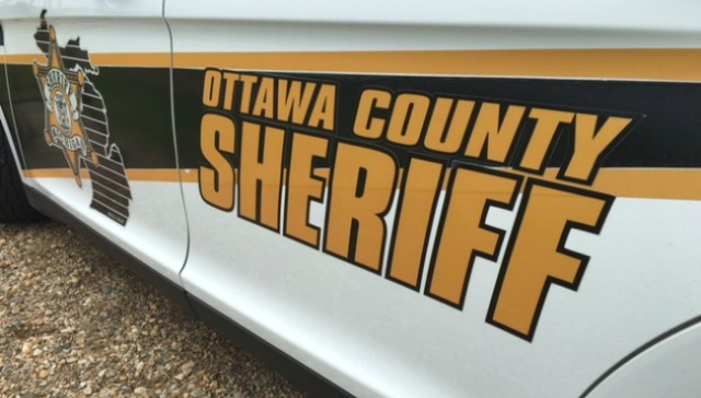 Ottawa County Sheriff's Office warns of fake bills