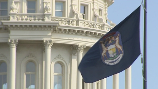 Counselors cheer passage of bill protecting their jobs