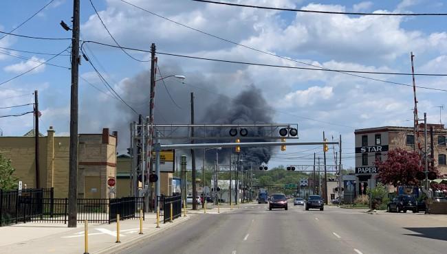 kalamazoo church fire Britnee Br 051519_1557951650227.jpg.jpg