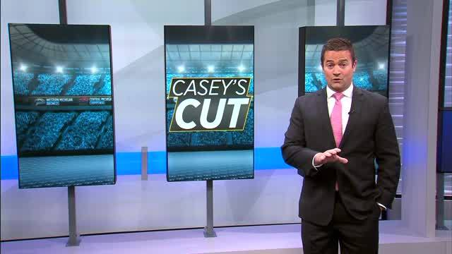 Casey's Cut: The goal of USA Soccer