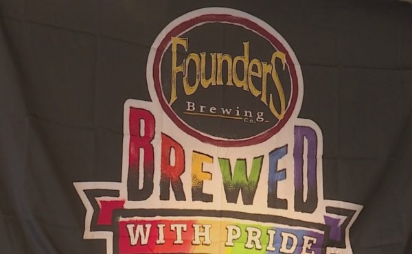 Founders Brewed with Pride 062119