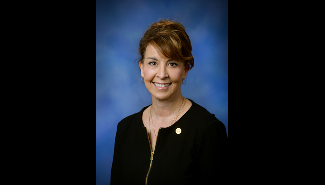 A photo of Rep. Lynn Afendoulis. (Courtesy of Michigan House Republicans)