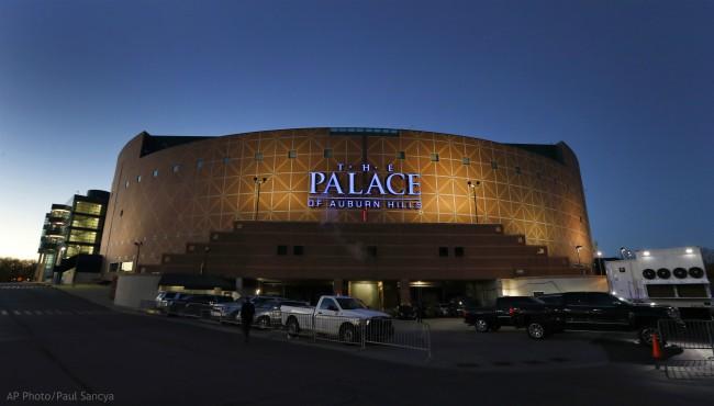 Palace of Auburn Hills AP 062519