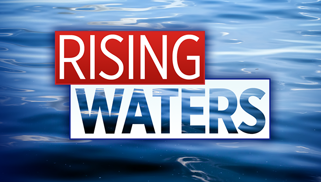 Report: Rising Great Lakes levels expected to slow