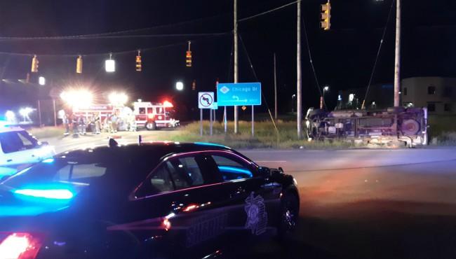 Girl, 17, killed in Ottawa County crash   WOODTV com