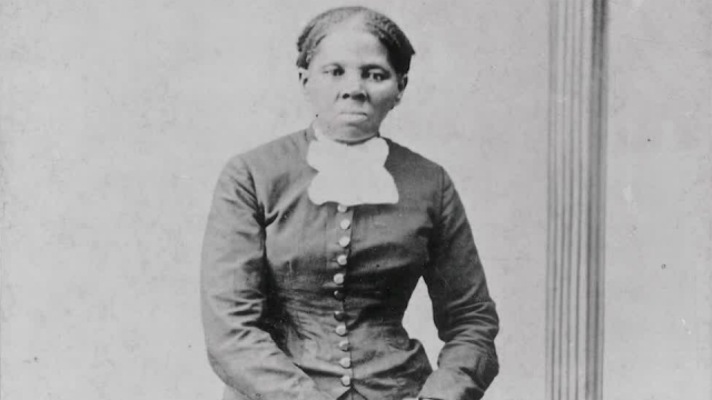 Dems push back on delay to put Tubman on the $20